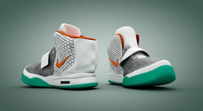 1585193042-86573fd1921515d.jpg-插件-3D模型-NIKE BASKETBALL BLAZER鞋子模型
