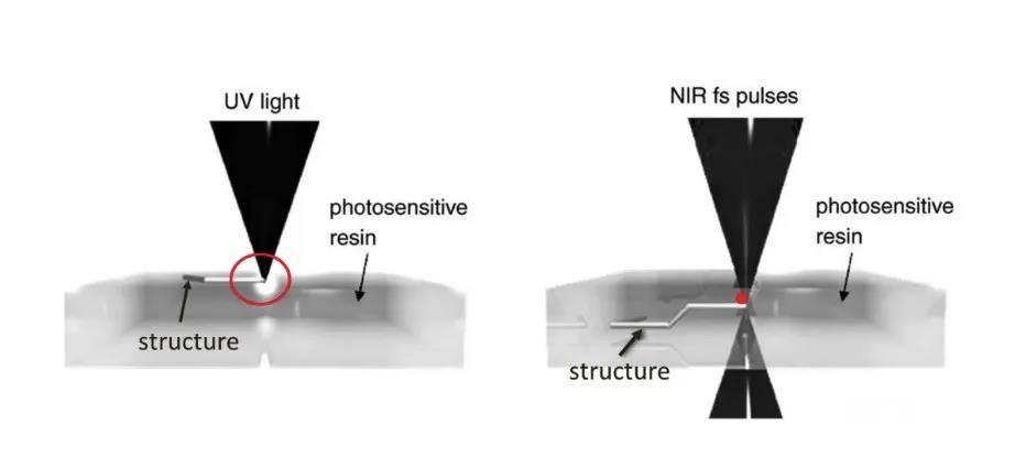 改变世界的技术:PμSL与TPP微纳光固化3D打印技术深度解析插图1