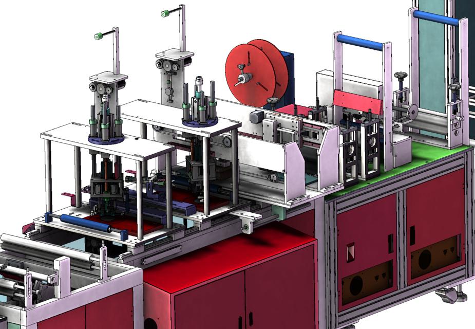 1586018551-44f48adc36a5ecd.png-插件-N95口罩制作机3D模型详细设计图