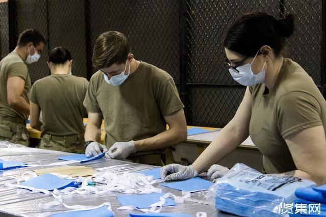 3D资源巴美军3D打印N95口罩,制造4个口罩需45小时!插图9