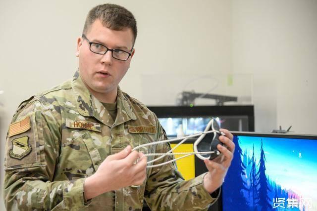 3D资源巴美军3D打印N95口罩,制造4个口罩需45小时!插图13