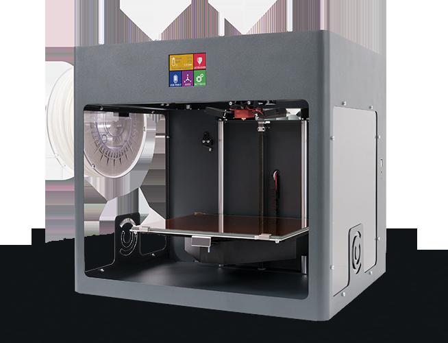 craftware1.22 Windows x64-3D打印切片软件插图1