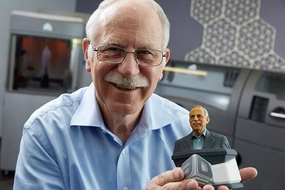 3D打印的历史:从80年代到今天的发展历程