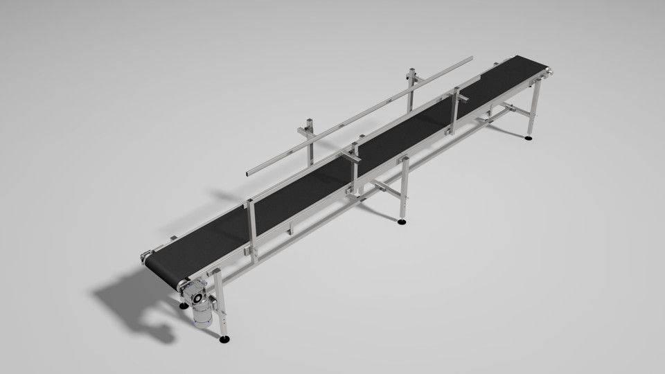 1587557991-bbd08312baba6cd.jpg-插件-袋输送机3D打印模型