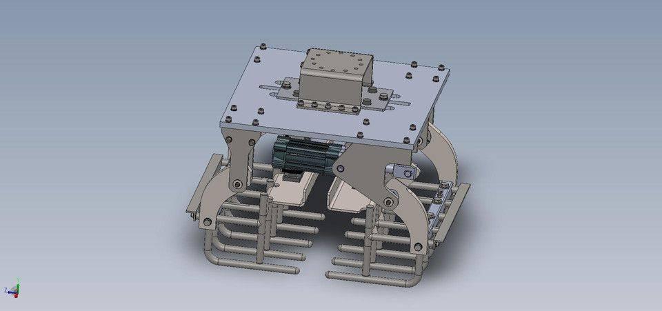 1587650448-6d6ee56cf524fd1.jpg-插件-袋夹爪型3D打印模型