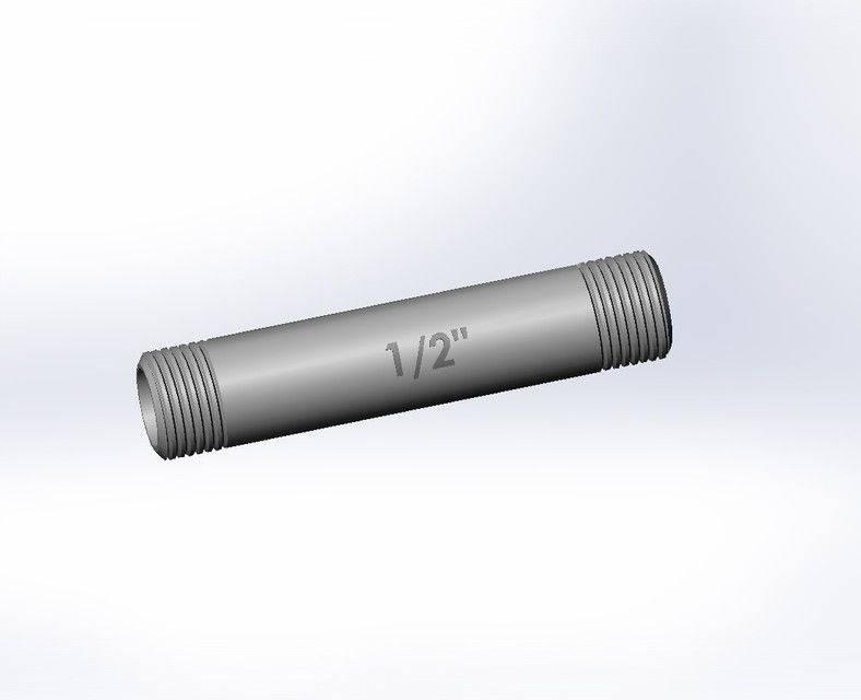 1588001578-d65550d3303ad66.jpg-插件-管接头3D打印模型