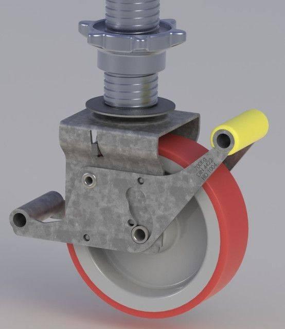 1588083640-57bd92993fda405.jpg-插件-150毫米车轮=3D打印模型