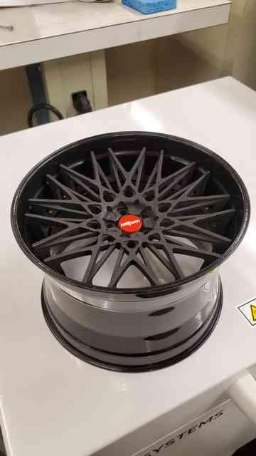 QLB轮3D打印3D打印模型插图1