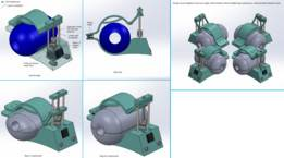 DIY可自动通风的3D可打印AMBU袋/采用激光切割的丙烯酸制成插图1