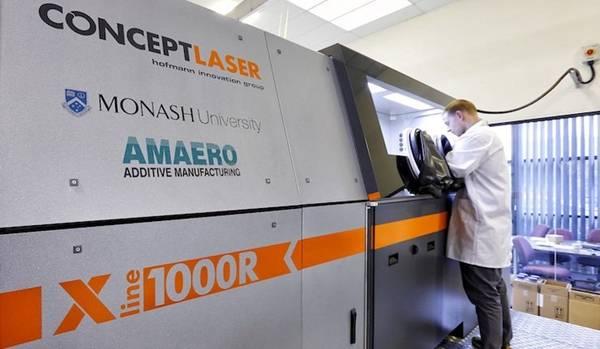 AMAERO开发汽车行业新3D打印工具插图1