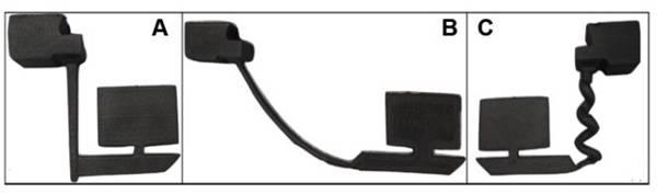 根据3D打印技术性的繁杂进胶口控制系统设计规则插图3