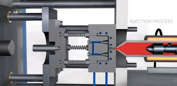 非金属3D打印注塑模具知识点插图1