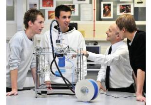 初学者摆布3D打印机全过程中必须留意的一些难题和给你尽快3D插图