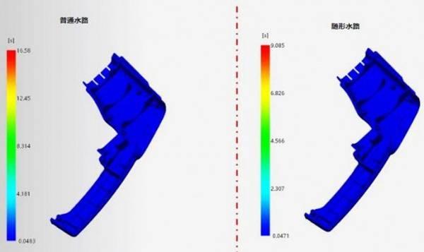 3D资源巴共享额温枪罩壳注塑生产实例插图11
