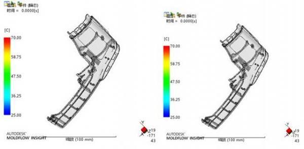 3D资源巴共享额温枪罩壳注塑生产实例插图13