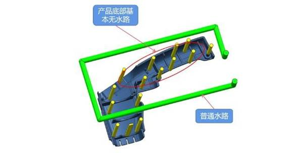 3D资源巴共享额温枪罩壳注塑生产实例插图5