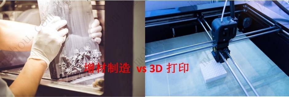 3D打印和增材制造是否一个含意?插图1