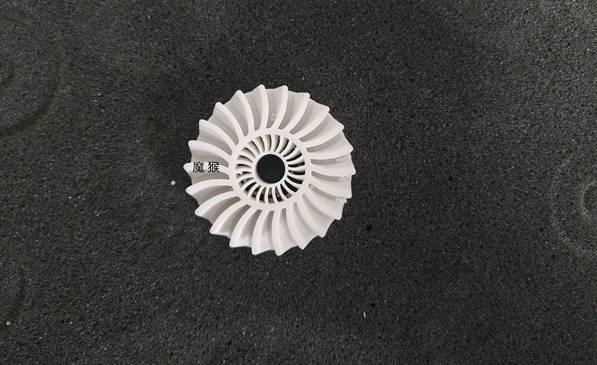3D打印瓷器著作插图1