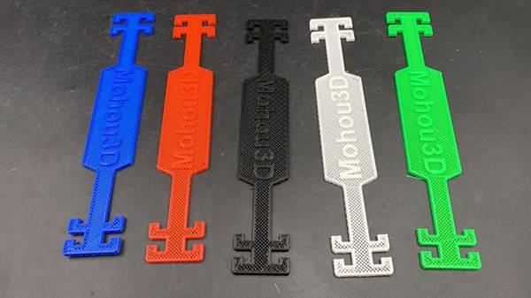 超出180种3D打印安全防护医疗器械的零部件设计方案插图7