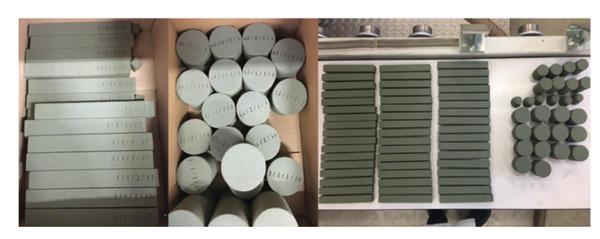 迅速轧钢厂中根据增材制造(根据水射流黏合开展3D打印)生产制插图9