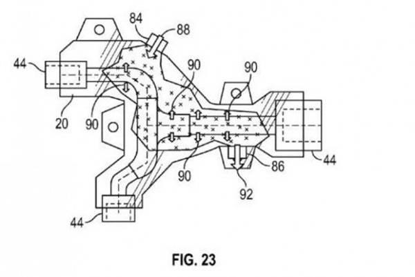 3D打印集成化热交换器作用的罩壳插图3