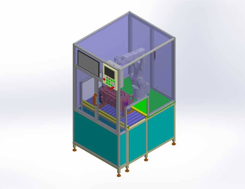 1590594057-93eeb79ed8aa758.jpg-插件-与机器人系统照相检查3D打印模型