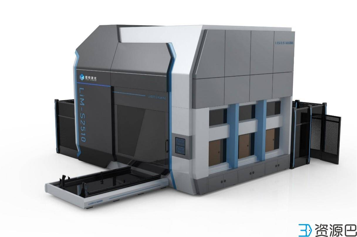 全金属3D打印制造!我国新一代载人飞船试验船返回舱大底框架结构插图11