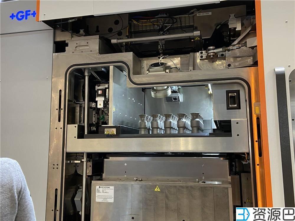 稳定超低氧气水平惰性气体,实现优质金属3D打印 1