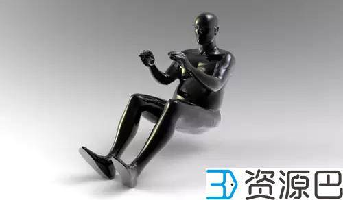 3D打印模型后期常见处理方法插图3