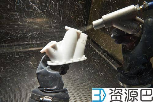 如何对3D打印对象进行抛光处理插图1