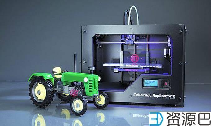 荷兰化工巨头皇家帝斯曼集团推出1.75毫米和2.85毫米3D打印线材产品插图1