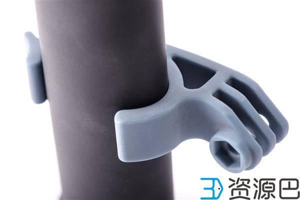 四种基于CLIP技术的3D打印材料大测评插图3