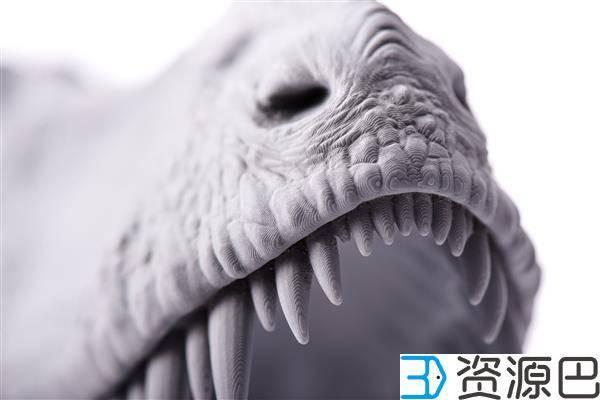 四种基于CLIP技术的3D打印材料大测评插图7