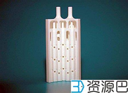 Fraunhofer研究所新型3D打印技术可打印各种医疗装置插图1