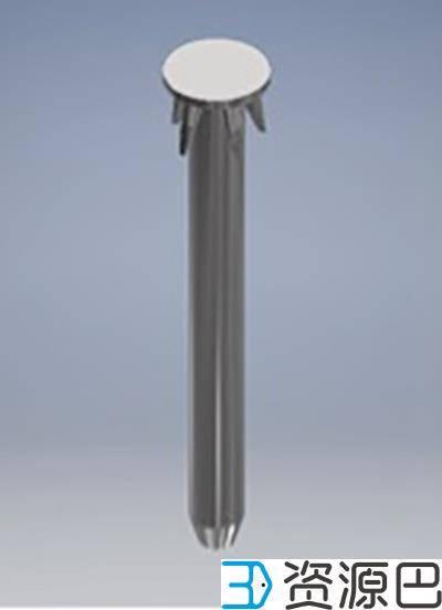 ORNL与UT用3D打印帮助高中生开发自锁钉插图3