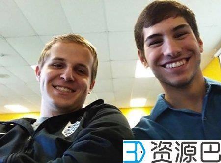 ORNL与UT用3D打印帮助高中生开发自锁钉插图1