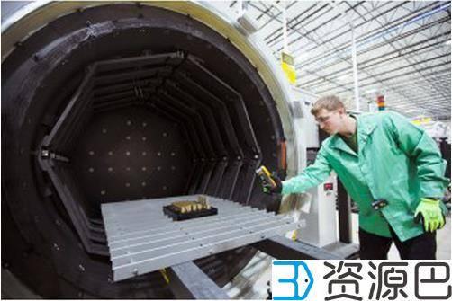 通用电气斥资4亿美元打造新3D打印技术发展中心插图3