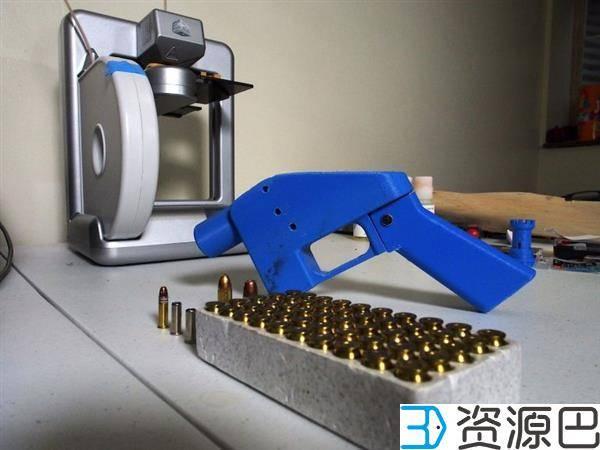 3D打印制服成美军重点研究项目插图1