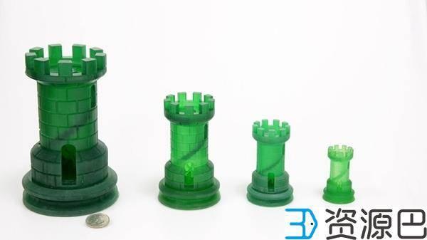 999美元,买到世界最快SLA 3D打印机Slash插图7