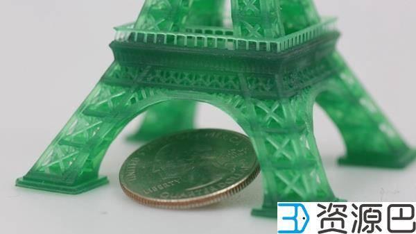 999美元,买到世界最快SLA 3D打印机Slash插图3