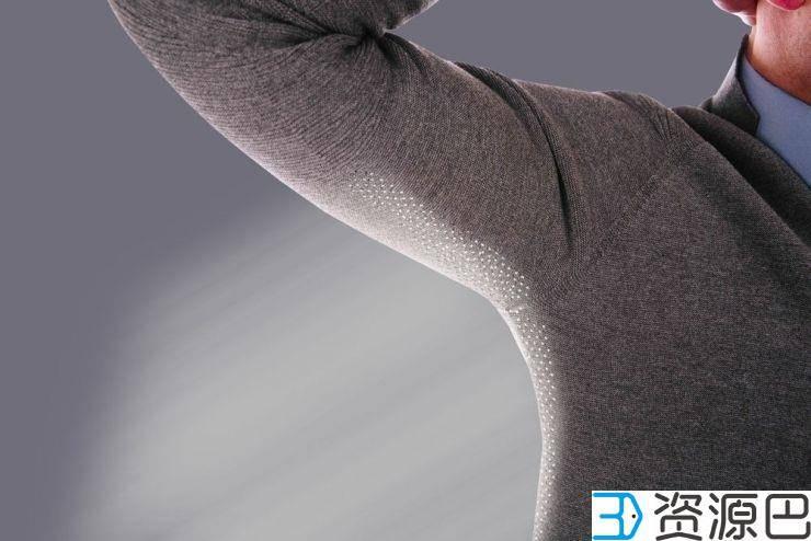 无缝3D打印外套 你有试穿吗?插图7