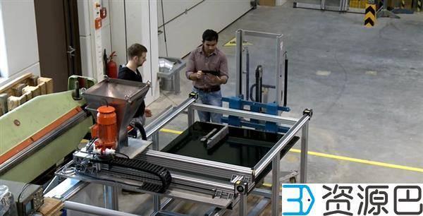 CONPrint3D建筑3D打印技术获德国Bauma创新奖插图7