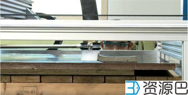 CONPrint3D建筑3D打印技术获德国Bauma创新奖插图9