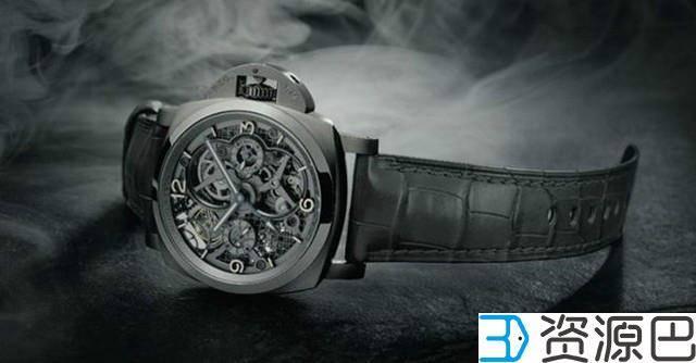 全球首款限量版3D打印腕表 只生产150块插图5