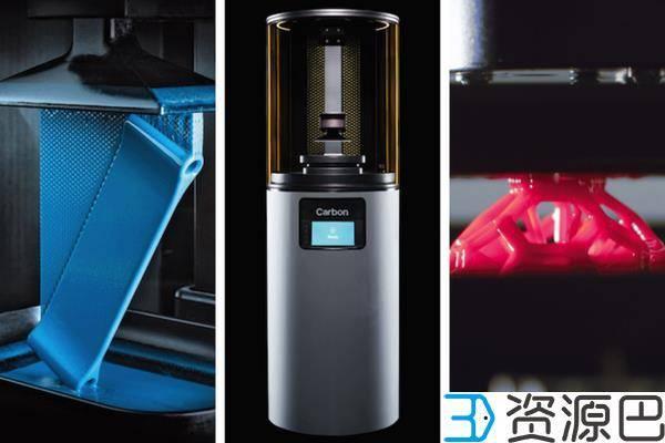 Carbon发布3D打印机 可实现工厂级量制造标准插图1