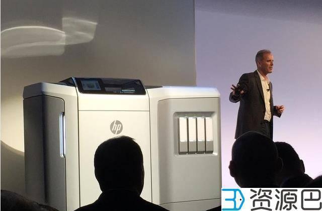 惠普将在今年第三季度销售MJF 3D打印机插图5