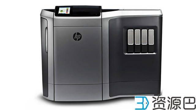 惠普将在今年第三季度销售MJF 3D打印机插图1