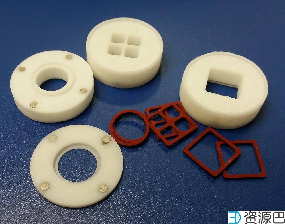 3D打印显微镜室 花费低至成本的50倍插图1