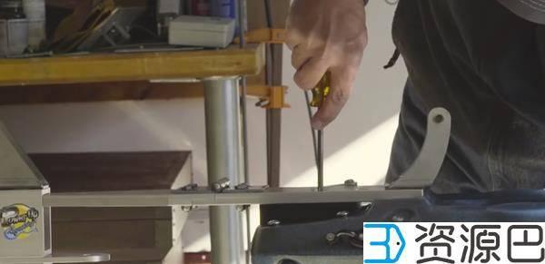 抛开双桨 3D打印帮助皮艇装上电动小马达插图5