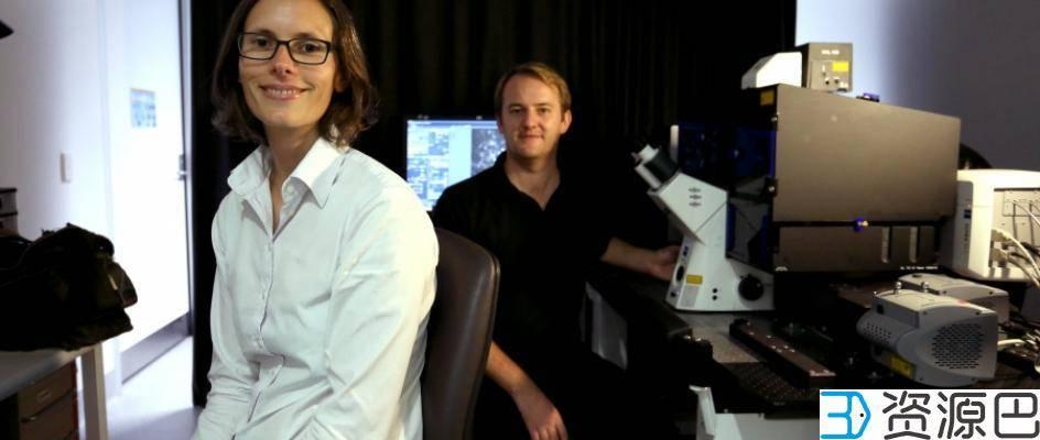 3D打印显微镜室 花费低至成本的50倍插图5